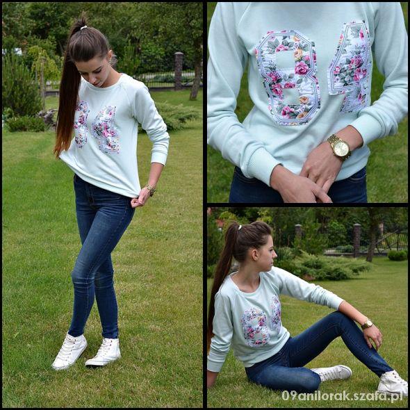 Blogerek Mint&jeans