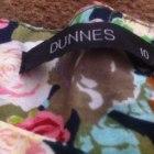 Spódniczka w kwiaty Dunnes