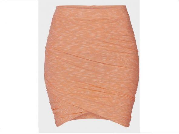 Spódnice asymetryczna spódnica
