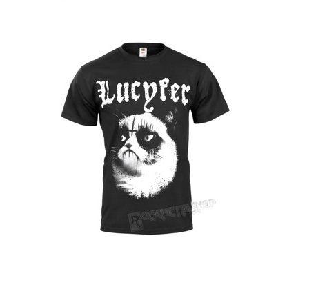 Koszulka Kot Lucyfer Amenomen W Ubrania Szafapl