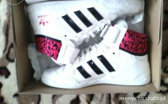 Adidas panterka w Obuwie Szafa.pl
