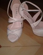 piękne sandałki...