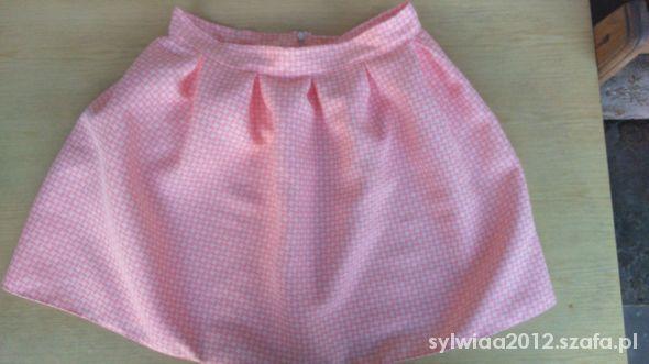 Spódnice Spodniczka gwiazdki