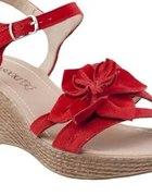 Buty Lasocki sandały koturny 38 ccc...