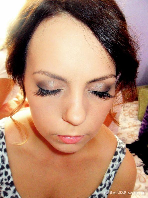 Wieczorowe Makijaż