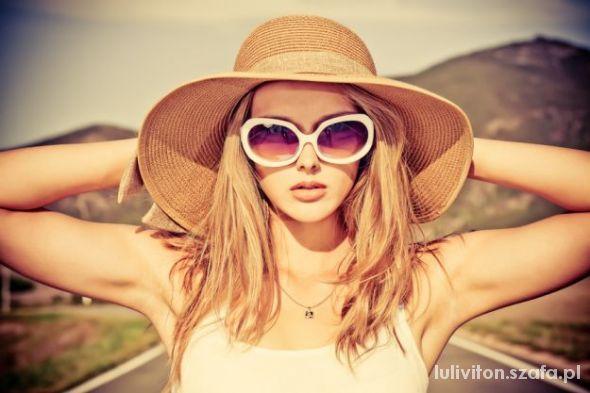 Jak dobrać okulary przeciwsłoneczne...