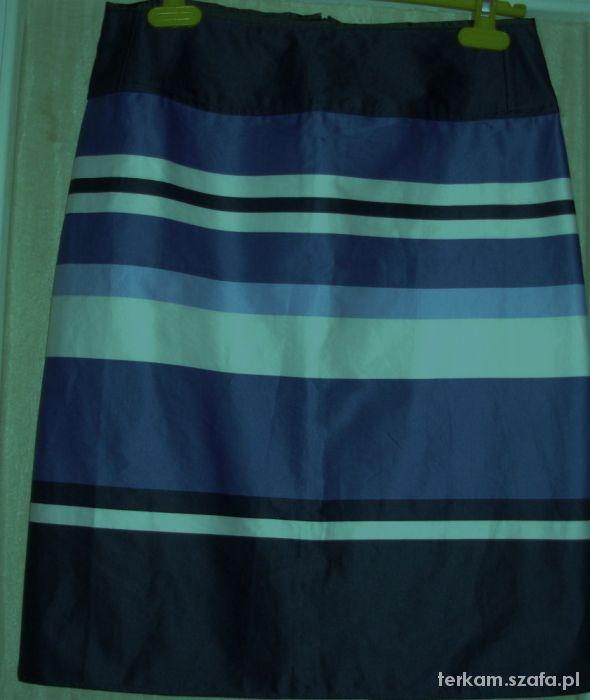 Spódnice Wąska letnia spódnica 40