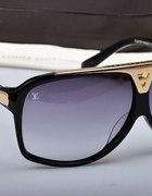 Okulary Louis Vuitton Evidence...
