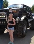 Opole 2014 Master Truck