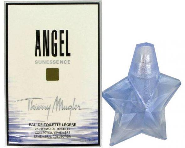 Thierry Mugler Angel Sunessence...