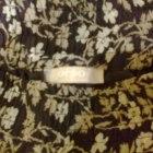 spódnica plisowana kwiaty nowa Orsay
