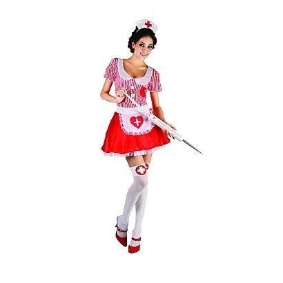 Kostium pielęgniarki