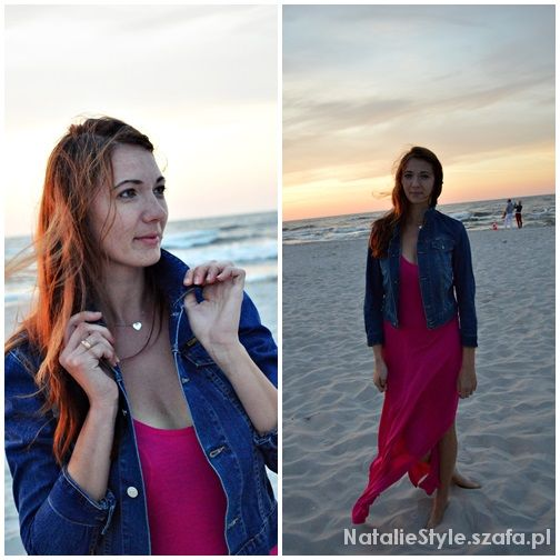 Blogerek Maxi dress