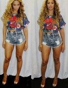 Beyonce Adidas RitaOra