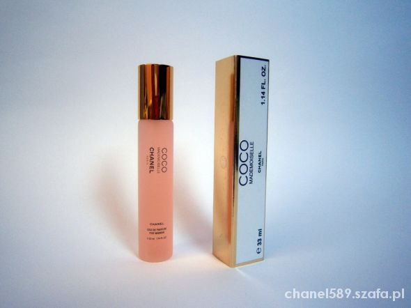 Chanel Coco Mademoiselle for Women 33ml