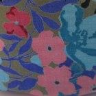 nerka biodrówka kwiatki róże saszetka handmade
