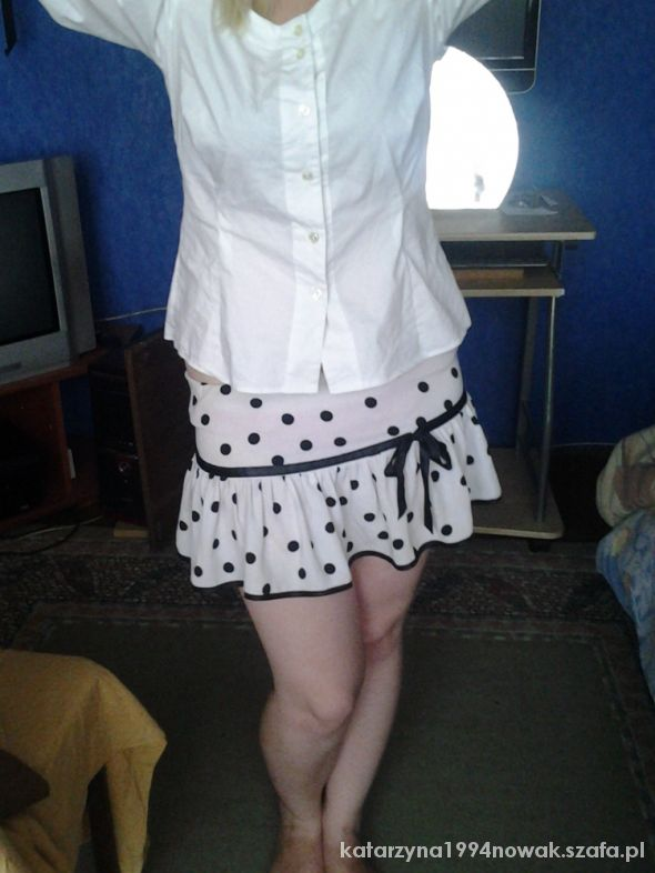 Spódnice Spódniczka mini