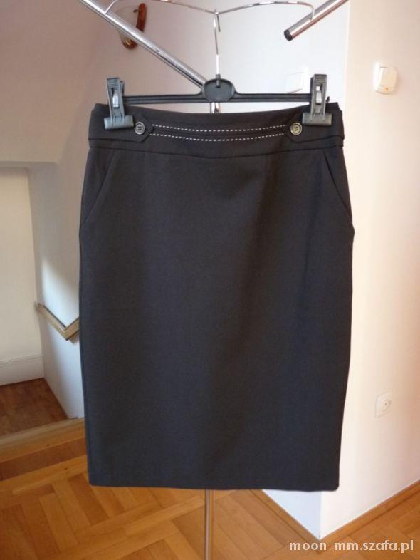 Spódnice Spódnica ołówkowa ORSAY