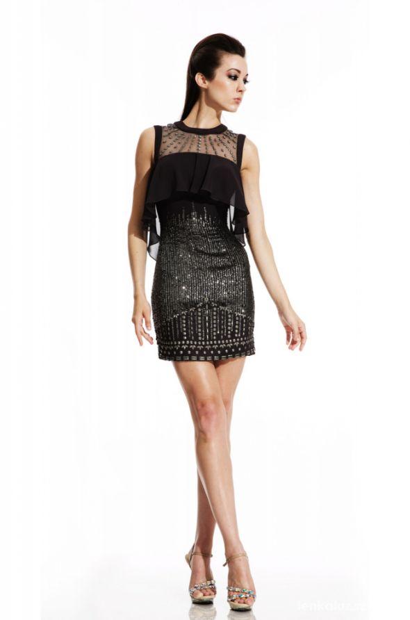8057a448f4 Najmodniejsze sukienki wieczorowe w Wasze inspiracje - Szafa.pl