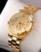 michael kors mega zegarek błyskotka