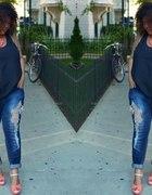 Boyfriend Jeans II