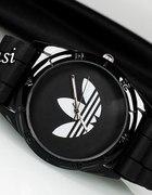 Zegarek Adidas na silikonowym pasku Unisex nowy