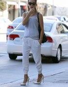 biało szara Kate