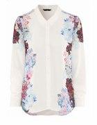 Koszula H&M kwiaty Lana Del Rey...