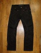 Spodnie czarne rozmiar 31