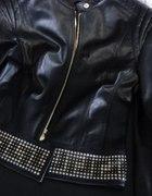 kurtka Versace H&M...