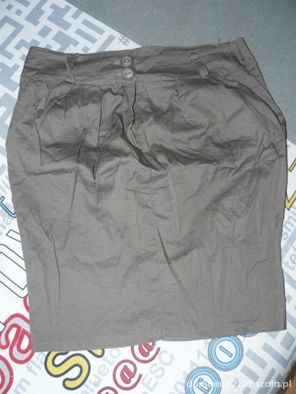 Spódnice urocza spódniczka tulipan rozmiar s