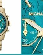 Zegarek Michael Kors MK5815 Hungry watch...