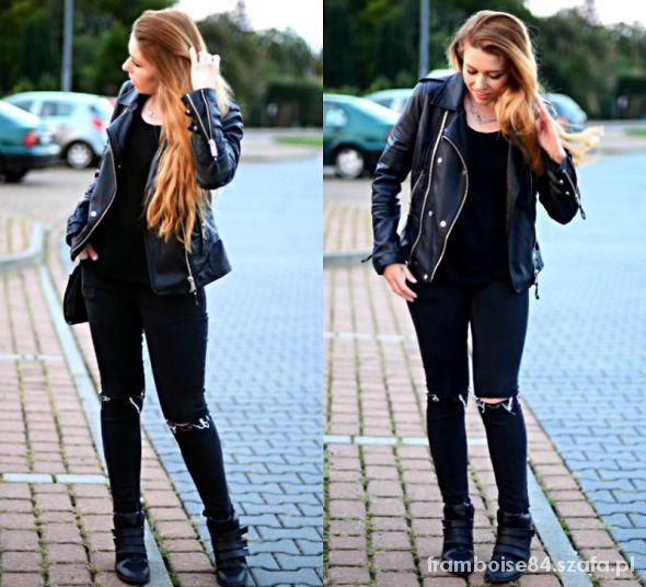 Blogerek Black