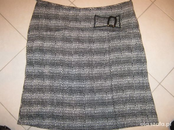 Spódnice zimowa pas 50 cm na płasko