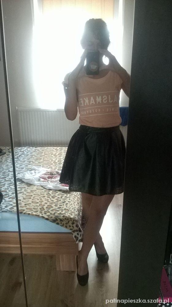 Mój styl Diamante Wear & High Heels