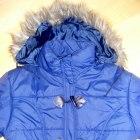 Granatowa kurtka M lub L 30zł