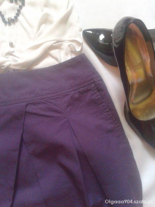 Spódnice Elegancka spódnica typu tulipan