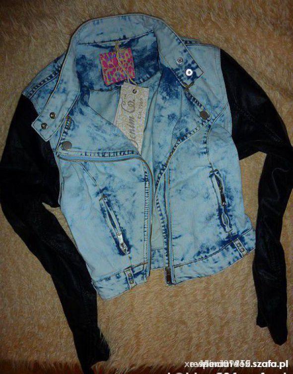 Ramoneska jeans Primark poszukuję...