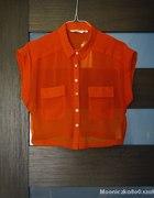 KRÓTKA koszula