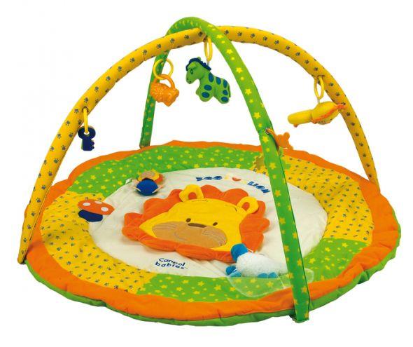 Zabawki Mata edukacyjna Canpol Babies LEW
