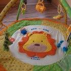 Mata edukacyjna Canpol Babies LEW