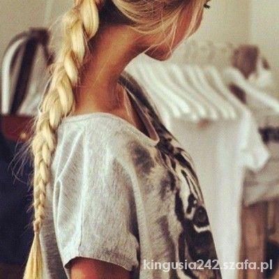 Taaakie włosy1