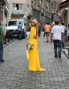 Istanbul moments