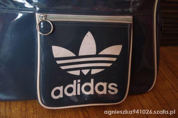 torebka sportowa adidas