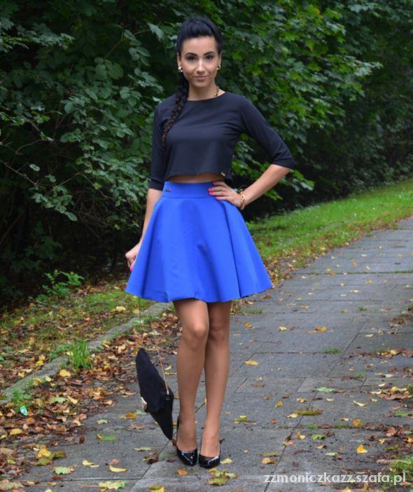 Blogerek Miss Moriss