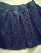 pikowana spódnica moja robota