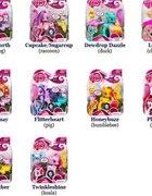 Szukam kucyków My Little Pony G4...