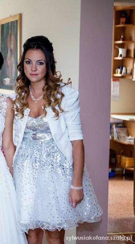 Na specjalne okazje Zestaw na wesele