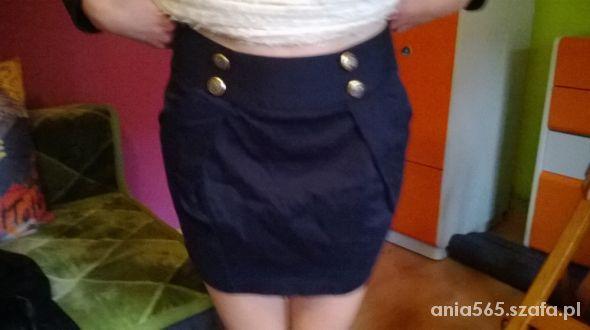 Spódnice Mini zip