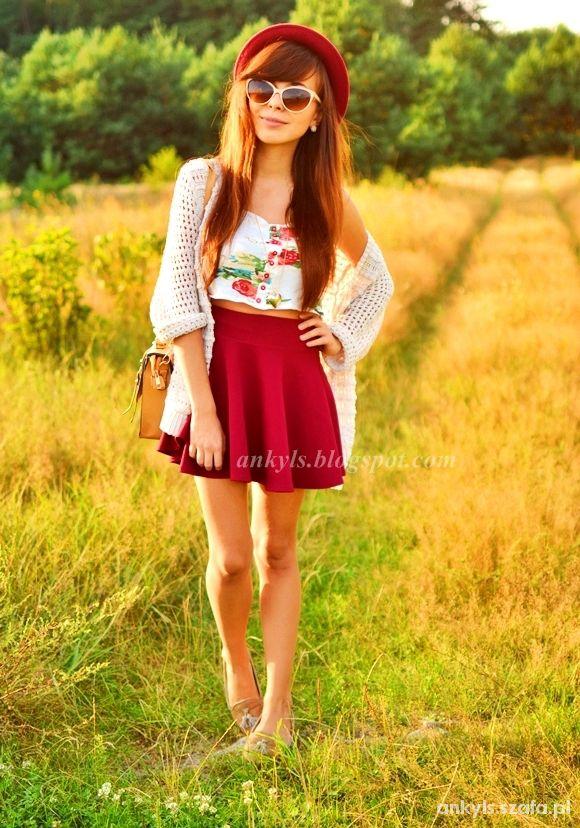 Blogerek summer wine